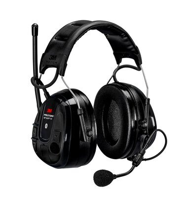 3M™ PELTOR™ WS™ Alert™ XP Headset